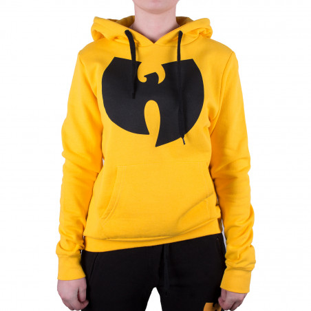 Wu Wear - Wu Tang Clan - Symbol Hooded - Wu-Tang Clan