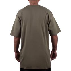 Wu Wear - Wu Tang Clan - Wu Adam T-Shirt - olive - Wu-Tang Clan