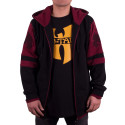 Wu Wear - Wu Tang Clan - Method Man Zipper Hooded - Wu-Tang Clan