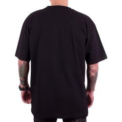 Wu-Tang Clan Logo T-Shirt - black