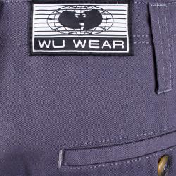 Wu Wear - Wu Tang Clan - Wu Cargo Short - Wu-Tang Clan