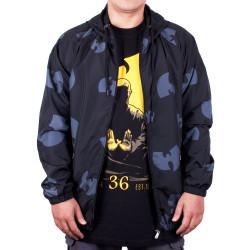 Wu Wear - Wu Tang Clan - Wu Random Jacket - Wu-Tang Clan