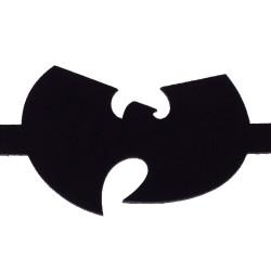 Wu Wear - Wu Tang Clan - Schlafmaske - Wu-Tang Clan