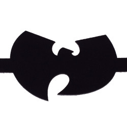 Wu Wear - Wu Tang Clan - Sleep Mask - Wu-Tang Clan