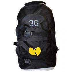 Wu Wear - Wu Tang Clan - Wu Backpack - Wu-Tang Clan