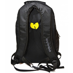 Wu Wear - Wu Tang Clan - Wu Backpack - black - Wu-Tang Clan