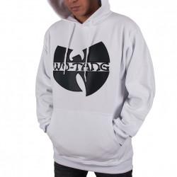 Wu Wear -Tang Clan - Wu Tang App Hooded white - Wu-Tang Clan