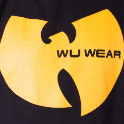 Wu Wear - Wu Tang Clan - Script Hooded - Wu-Tang Clan