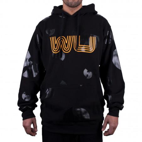 Wu Wear - Wu Tang Clan - Wu-Random Hooded - Wu-Tang Clan