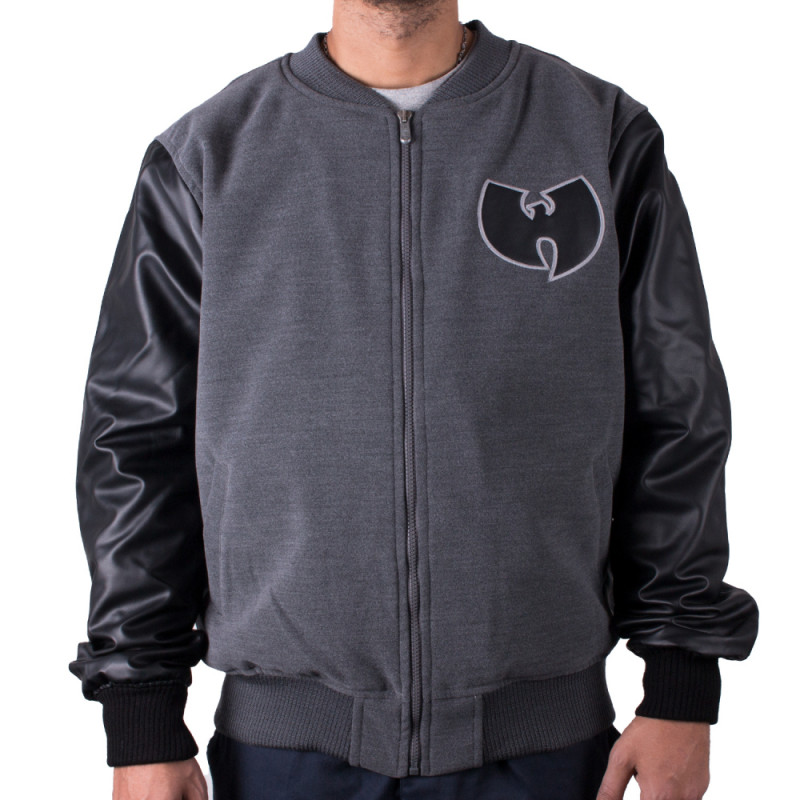 Wu Wear - Wu Tang Clan- Protect Ya Neck Jacket - Wu-Tang Clan