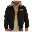 g Clan - Wu Wear Winter Jacket - Wu-Tang Clan