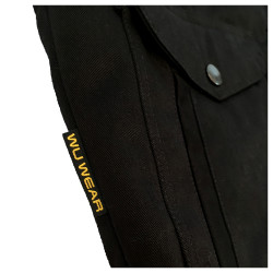 g Clan - Wu Wear Winter Jacket - Wu-Tang Clan