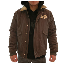 Wu Wear - Wu Tang Clan - Wu Wear Winter Jacket - Wu-Tang Clan