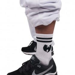 Wu Wear - Wu Tang Clan - Wu Wear Brand Sweatpant white - Wu-Tang Clan