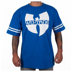 Wu Wear - Wu 36 T-Shirt royal blue - Wu-Tang Clan