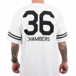 Wu Wear - Wu 36 T-Shirt white - Wu-Tang Clan