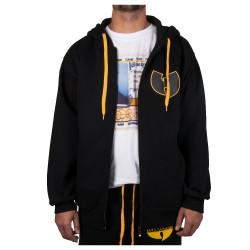 WU Protect ya Neck Hooded Zipper - Wu-Tang Clan