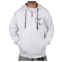 Wu Wear - Wu Tang Clan - Protect ya Neck Hooded Zipper - Wu-Tang Clan