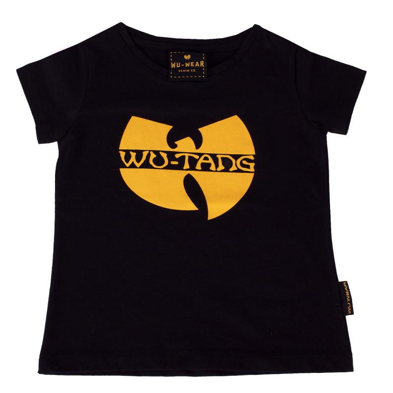 Wu Wear - Wu Tang Clan - Kinder Wu Classic T-Shirt - Wu-Tang Clan