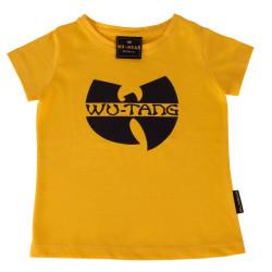 Wu Wear - Wu Tang Clan - Kids Wu Classic Shirt - Wu-Tang Clan