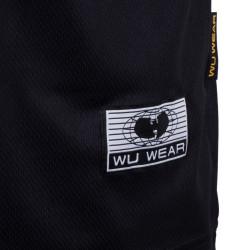 Wu Wear - WU Baseball Jersey  T-Shirt - Wu-Tang Clan