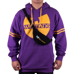 Wu Wear - Wu Tang Clan - Wu Hip Bag - Wu-Tang Clan