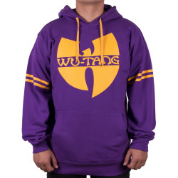 Wu Wear - Wu 36 Hooded - Wu-Tang Clan