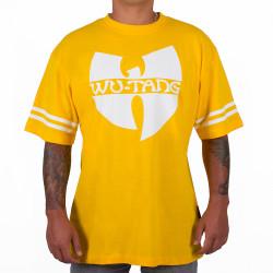 Wu Wear - Wu 36 T-Shirt gelb - Wu-Tang Clan