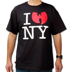 I love New York T-Shirt - black