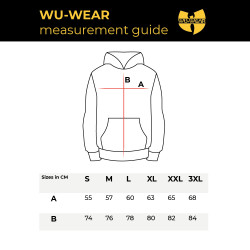 Wu Wear - Wu 9 Pics - Wu-Tang Clan