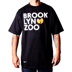 Wu Wear - Wu Tang Clan - Wu Brooklyn Zoo T-Shirt - Wu-Tang Clan