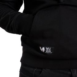 Wu Wear - Wu Tang Clan - Wu Chambers Hoodie - Wu Tang Clan