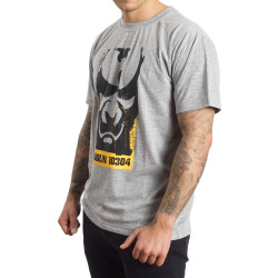 Wu Wear - Wu Face Mask T-Shirt - Wu-Tang Clan