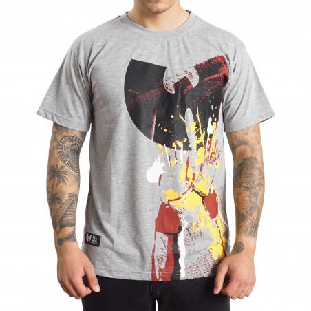 Wu Wear - Wu Hands Up T-Shirt - Wu-Tang Clan