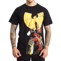 Wu Wear - Wu Hands Up T-Shirt - Wu-Tang Clan