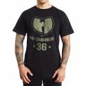 Wu Wear - Wu Chambers T-Shirt - Wu-Tang Clan
