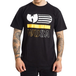 Wu Wear - WUSA T-Shirt - Wu-Tang Clan