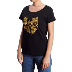 Wu Wear - Wu Tang Clan - Damen PYN T.shirt - Wu-Tang Clan