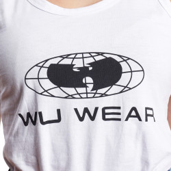 Wu Wear - Wu Tang Clan - Woman Globe Tank Top  - Wu-Tang Clan