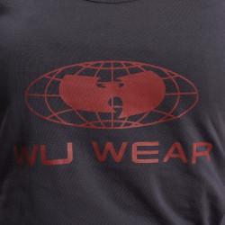 Wu Wear - Wu Tang Clan - Woman Globe Tank Top - Wu-Tang Clan