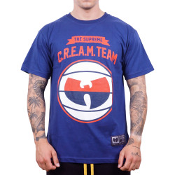 Wu Wear - CREAM Team...