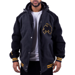 Wu Wear - Method Man Melton...