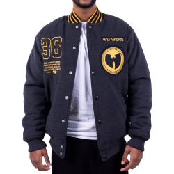 Wu Wear - 36 Symbol Jacket...