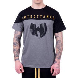 Wu Wear - PYN Bat T-Shirt -...