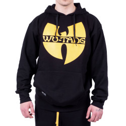 Wu Wear - Wu-Tang Clan Logo...