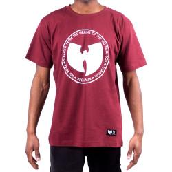 Wu Wear - Grains T-Shirt -...
