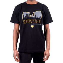 Wu Wear - Halfsymbol City...