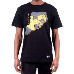 Wu Wear - Shaolin T-Shirt -...