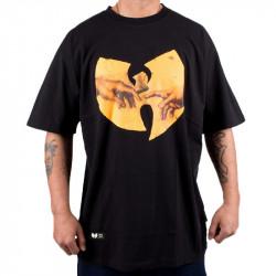 Wu Wear - Wu Adam T-Shirt -...