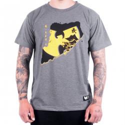 Wu Wear - Shaolin Camiseta...